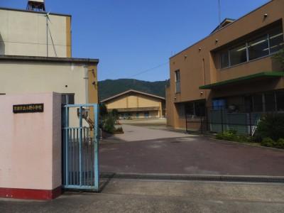 小野小学校まで徒歩3分