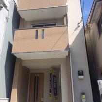 ヴィオスヴィラージュ 山科川田 オープンハウス 毎週土日 AM10:00~PM5:00 開催中!!