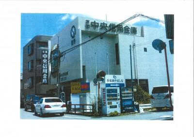 京都中央信用金庫西野支店まで徒歩7分