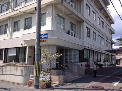 医療法人愛智会京都北野病院 徒歩約8分(約606m)