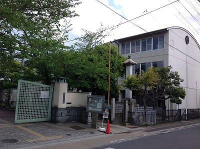 京都市立仁和小学校 徒歩約7分(約508m)
